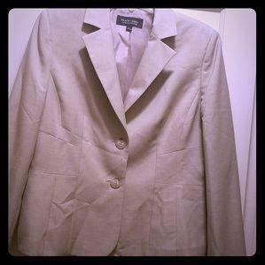 💜 Evan Picone Suit Blazer💜